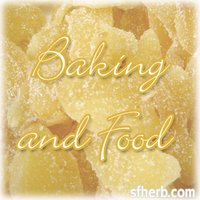 Baking and Food Items