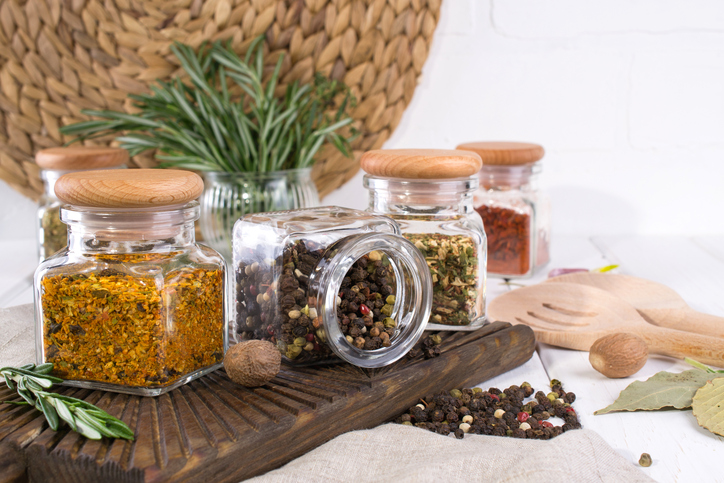 How to Store Bulk Spices & Herbs the Right Way for Longer-Lasting Flavor