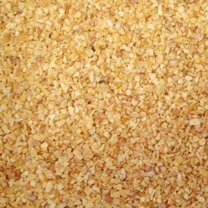 Garlic Minced - Chinese - 1 Lb
