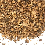 Gentian Root, Cut - 1 Lb