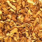 Grapefruit Peel (Florida), Flake Cut - 1 Lb