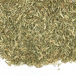 Oatstraw Tops (Green) - 8oz