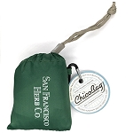 SF Herb ChicoBag Vita Dark Green - 1 Each