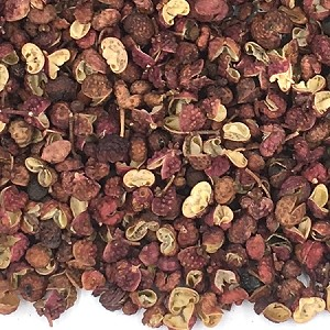 Szechuan Pepper  - 4oz