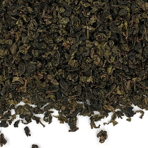 Tieguanyin Oolong Tea - 1/4 Lb <span style ='padding-right: 2em; float: right; font-size: small; color: #CC0000; font-weight:bold;'>*New*</span>