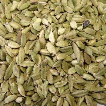 Cardamom Pods, Green - 1/2 Lb (8oz) >> Limit 5-lb / 30 days