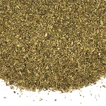 Oregano Leaf, Greek, Cut - 8oz