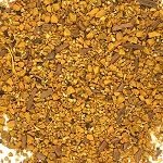 Turmeric Golden Chai Blend - 1 Lb <span style ='padding-right: 2em; float: right; font-size: small; color: #CC0000; font-weight:bold;'>*New*</span>