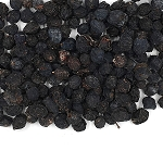 Sloe Berries, Whole - 1 Lb