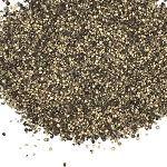 Pepper, Black (1/4 Cut) - 1 Lb