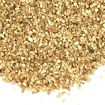 Orris Root, Cut - 1 Lb