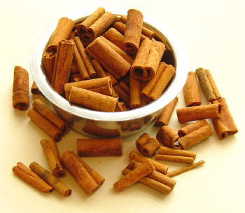 Cinnamon Sticks, 1 Inch - 1 Lb