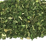 Spinach Flakes - 8oz (New Weight)
