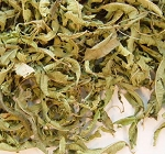 Lemon Verbena Leaf, Whole - 4oz