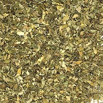 Moringa Leaf, Cut - 1/2 Lb  <span style ='padding-right: 2em; float: right; font-size: small; color: #CC0000; font-weight:bold;'>*New*</span>