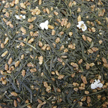 Genmai Cha Green Tea - 1.1 Lb
