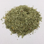 Ginger Diced, Crystallized - 1 Lb