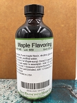 Maple Flavor 8 fl oz