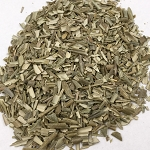 Olive Leaf, Cut - 8oz