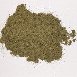 Kelp Powder - 1 Lb