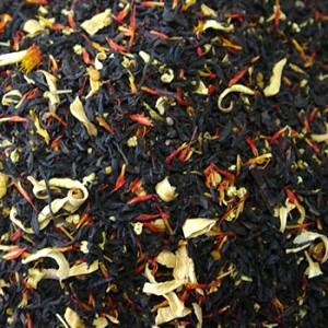 Passion Peach Tea - 1 Lb