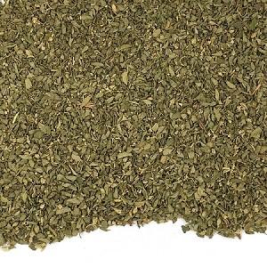 Oregano Leaf, Mexican, Cut - 8oz