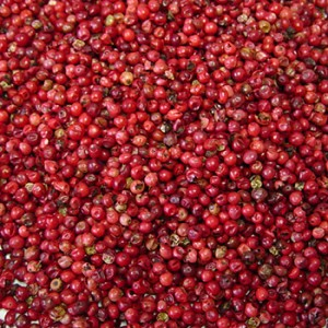 Peppercorns Pink - 1/2 Lb