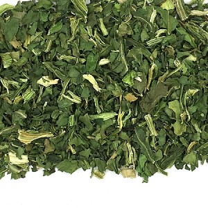 Spinach Flakes - 8oz * new weight