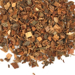 White Willow Bark, Cut - 1 Lb
