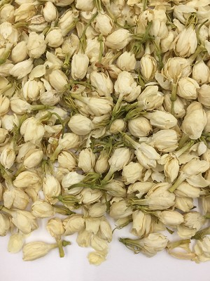 Jasmine Flowers - 1/2 Lb   (may incur extra shipping)