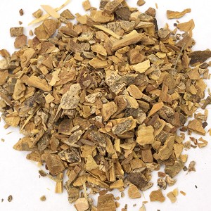 Angostura (Cusparia) Bark, Cut - 4oz